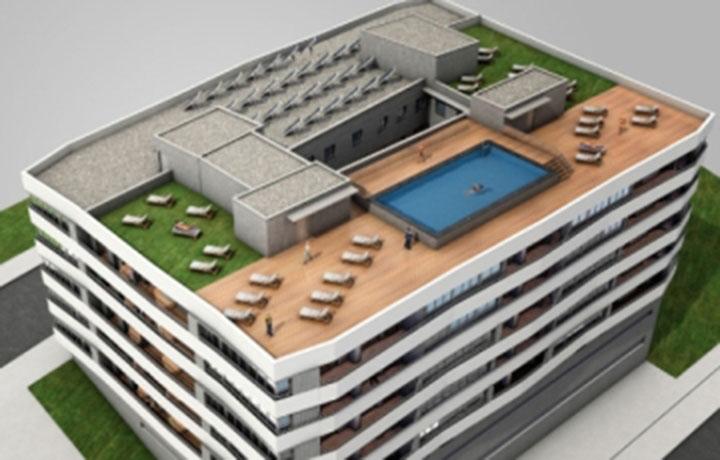 Edificio Negurigane